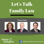 Let's Talk Family Law: COVID-19 Court Update